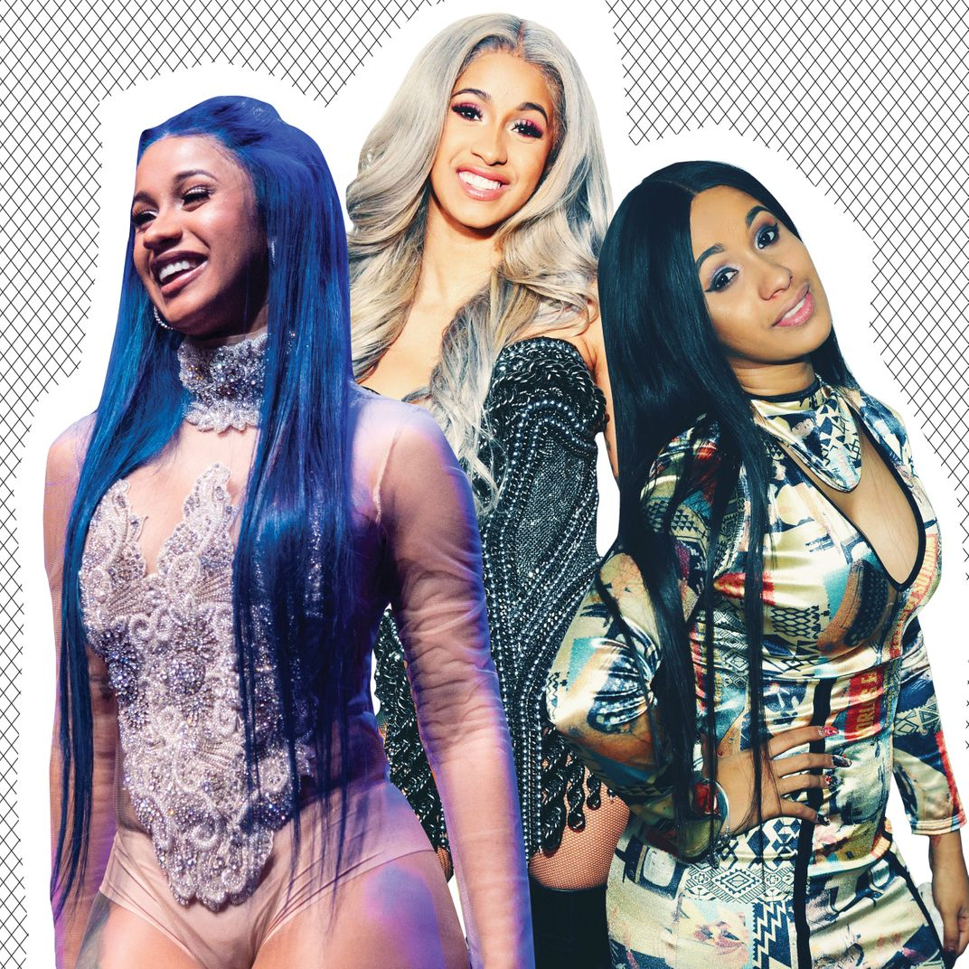 Cardi B\'s Best Style From Love and Hip Hop to \'Bodak Yellow\'