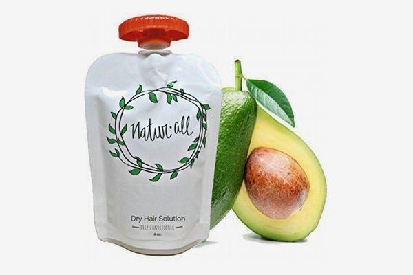 NaturAll Club Fresh Avocado Deep Conditioner