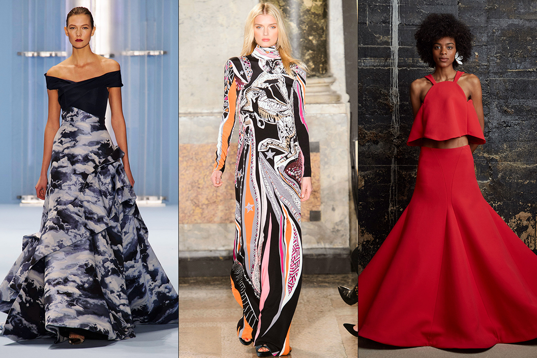 Take the Cut's Fashion Week Style-Personality Quiz