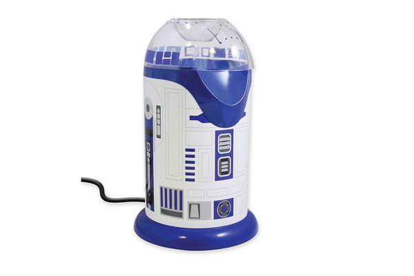 R2-D2 Hot Air Popcorn Popper