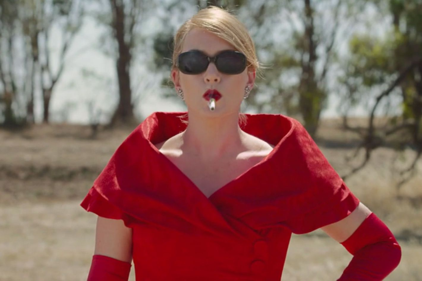 Kate Winslet Discusses The Many Reasons The Dressmaker Will Make You Jealous Of Her