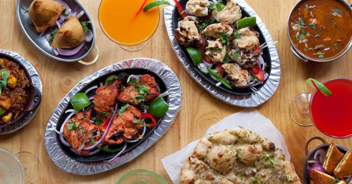 Best Indian Restaurant In Floral Park New York