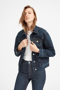 Everlane Denim Jacket