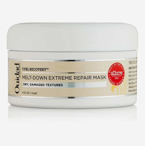 Ouidad Curl Recovery Meltdown Extreme Repair Mask (2 oz)