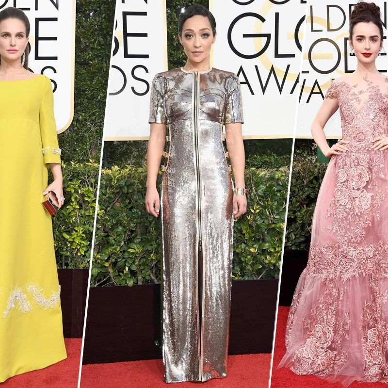 The Best and Worst of the Golden Globes 45