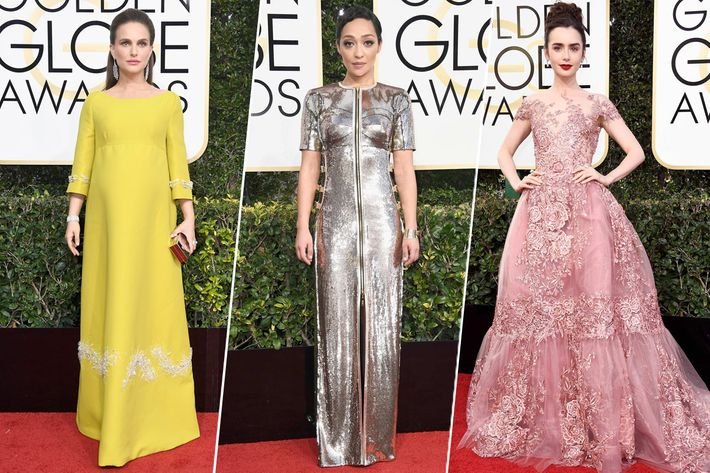2017 Golden Globes: Best and Worst Red-Carpet Looks