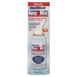 NasaMist Saline Nasal Spray