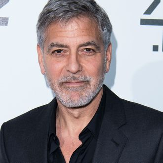 George Clooney to Star in Netflix's 'Good Morning, Midnight'