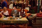 There's a Real Friends Central Perk Coming to Lower Manhattan