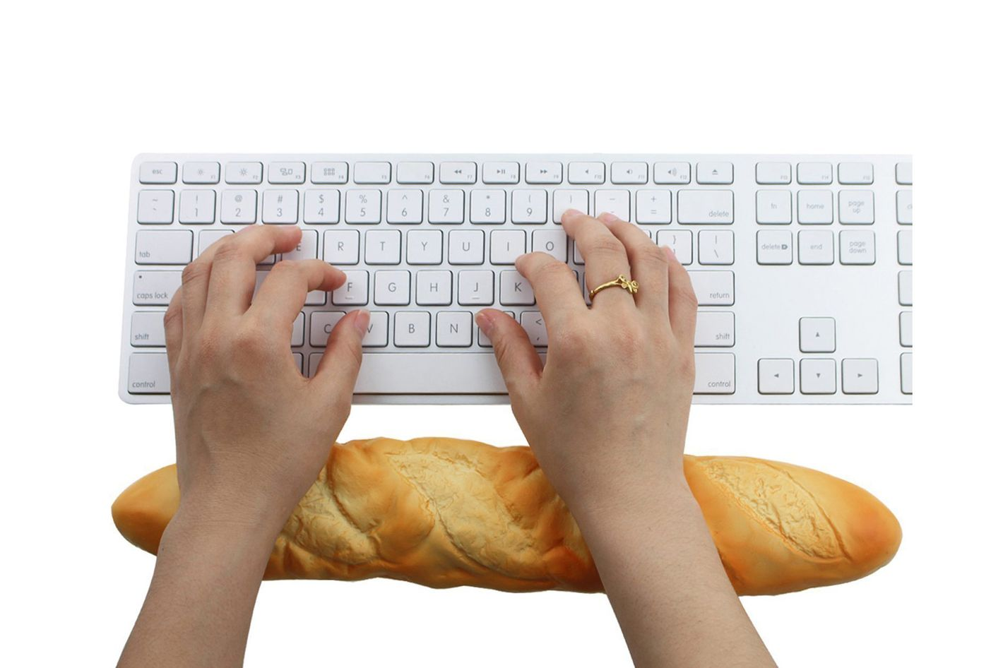 Litop Keyboard Wrist Rest