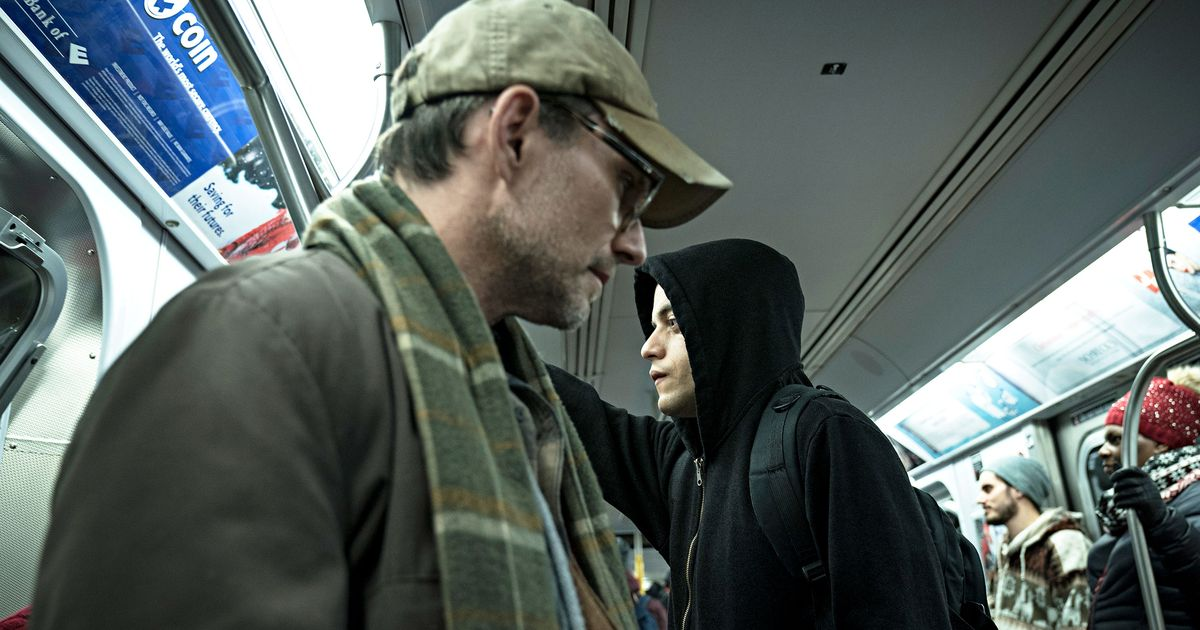 Will Mr. Robot Have a Happy Ending?