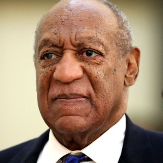 612ab055e1b0 Bill Cosby Calls Trial Judge 'Racist,' Demands Bail