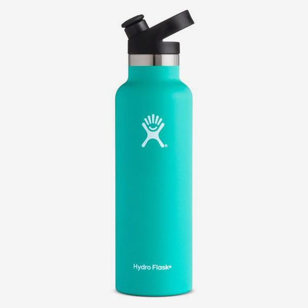 aquamarine hydroflask water bottle 21 oz The 29 Best Deals From REI's Labor Day Sale