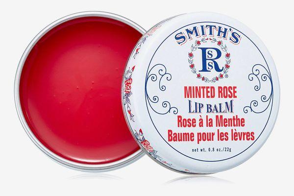 Smith's Minted Rosebud Lip Balm