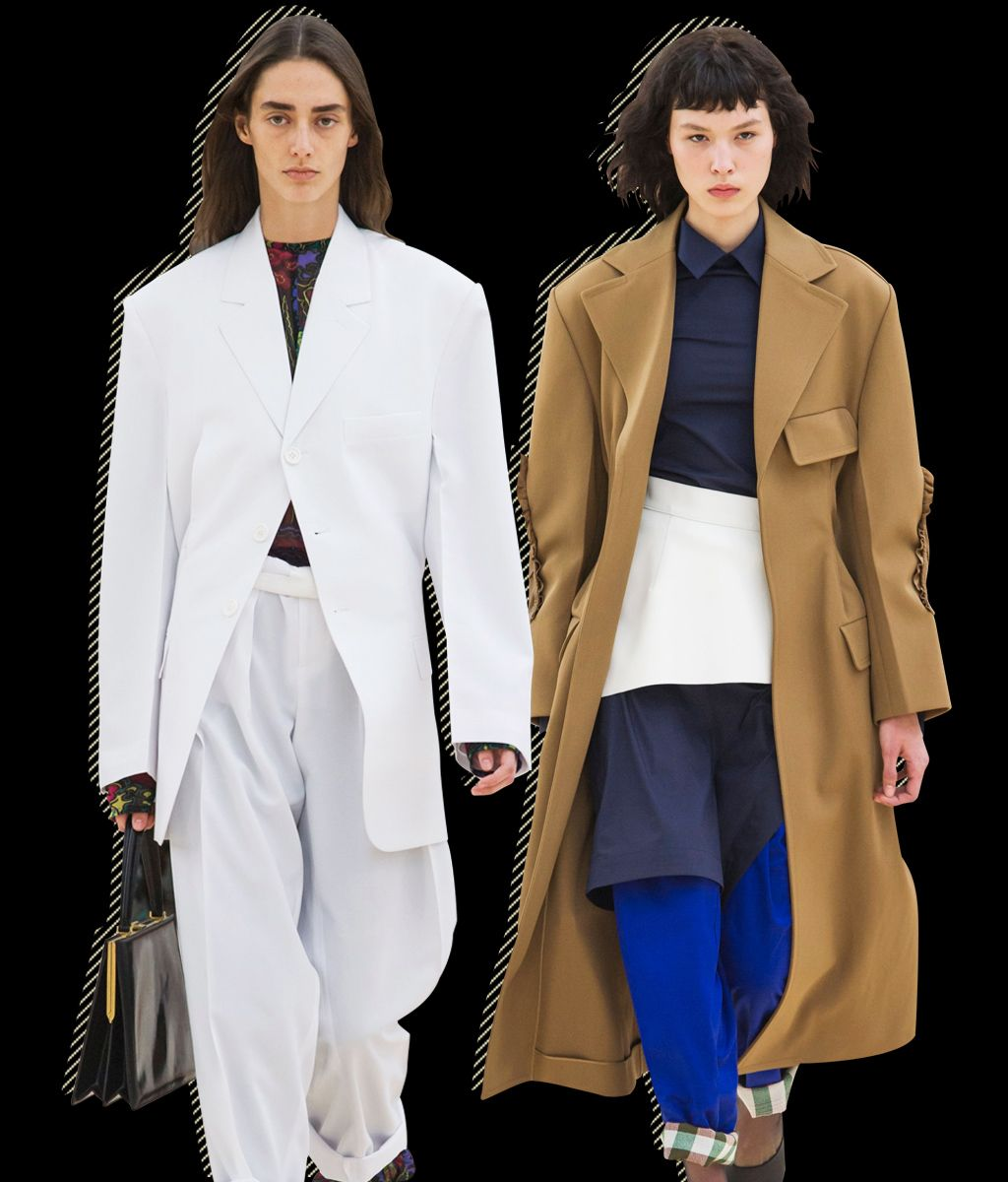 df0c2f281adc The Mystery of Phoebe Philo