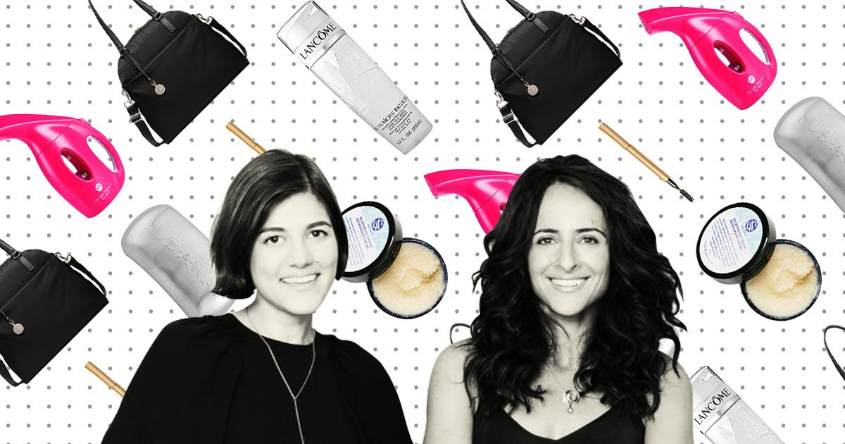 What the Of a Kind Co-founders Can't Live Without