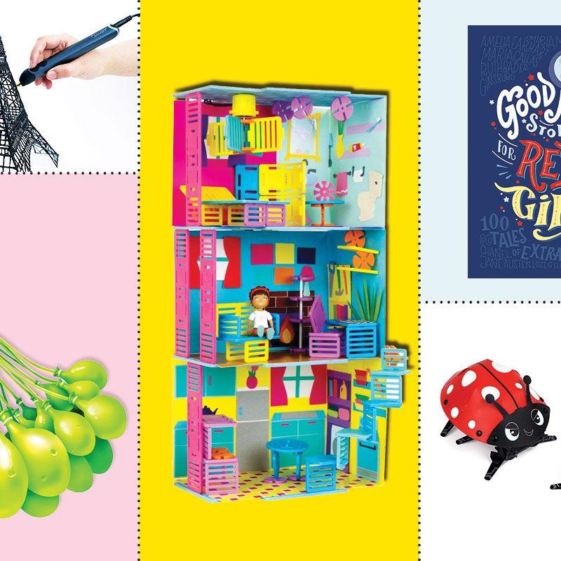 Almas Designs Tea Party Soft Activity Kit