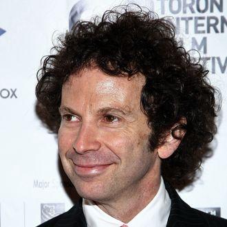 TORONTO, ON - SEPTEMBER 09: Writer/director Charlie Kaufman arrives at