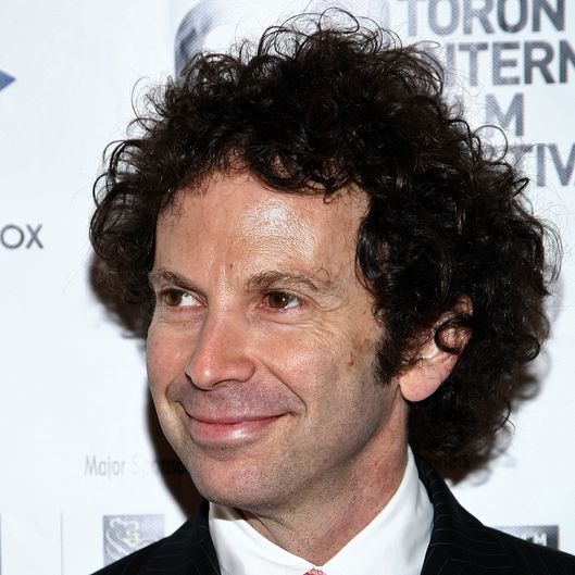 "TORONTO, ON - SEPTEMBER 09:  Writer/director Charlie Kaufman arrives at ""Synecdoche, New York"" premiere during the 2008 Toronto International Film Festival held at The Visa Screening Room at the Elgin Theatre on September 9, 2008 in Toronto, Canada.  (Photo by Alberto E. Rodriguez/Getty Images)"