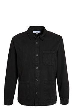 Corridor Moleskin 3 Pocket Shirt Jacket