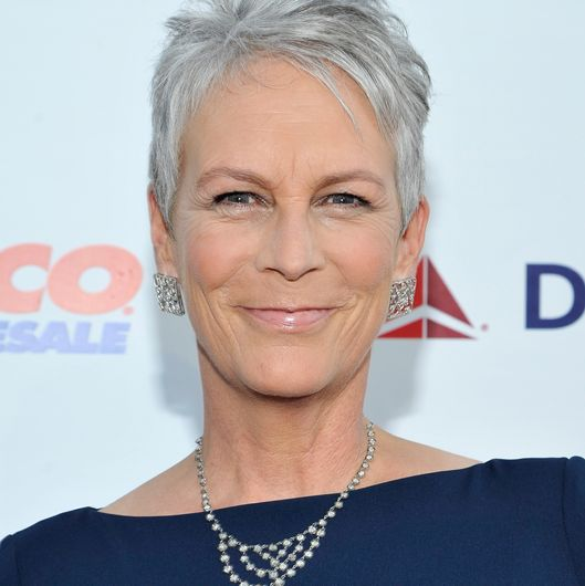 Jamie Lee Curtis earned a  million dollar salary, leaving the net worth at 35 million in 2017
