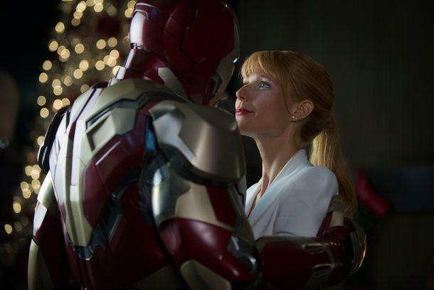 Iron Man 3 PH: Zade Rosenthal © 2012 MVLFFLLC. TM & © 2012 Marvel. All Rights Reserved.