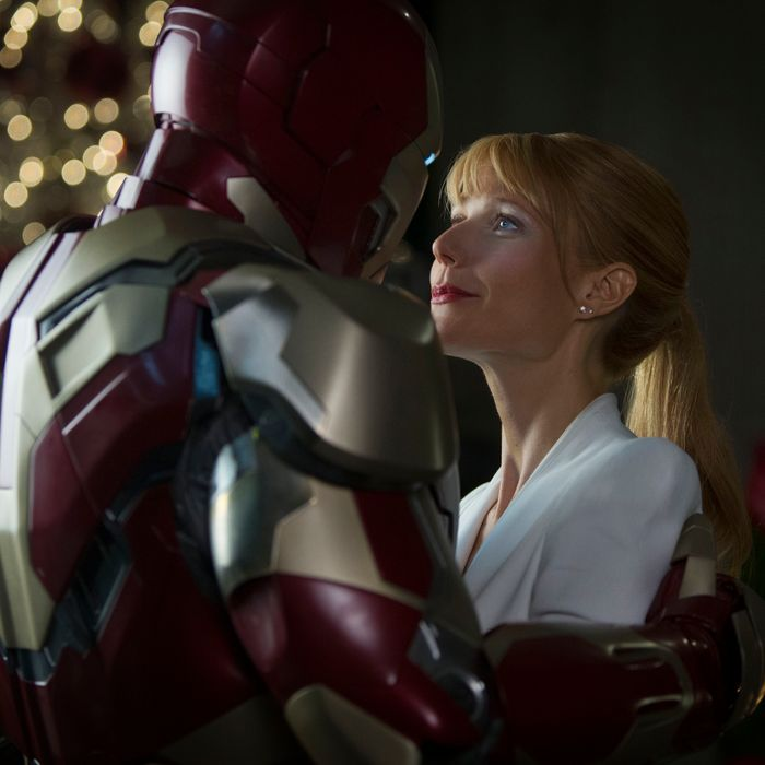 Iron Man 3 PH: Zade Rosenthal ? 2012 MVLFFLLC. TM & ? 2012 Marvel. All Rights Reserved.