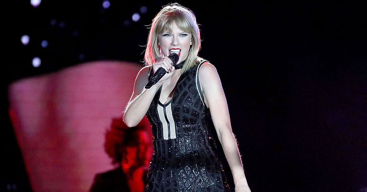 Taylor Swift S Reputation What We Know About The Album