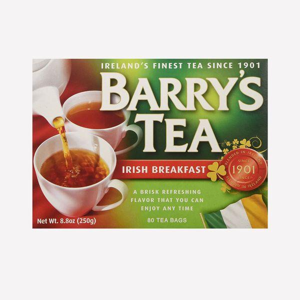 Barrys Tea Irish Breakfast (Pack of 2)