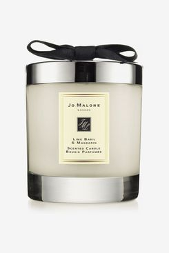 Jo Malone London Lime Basil & Mandarin Scented Home Candle