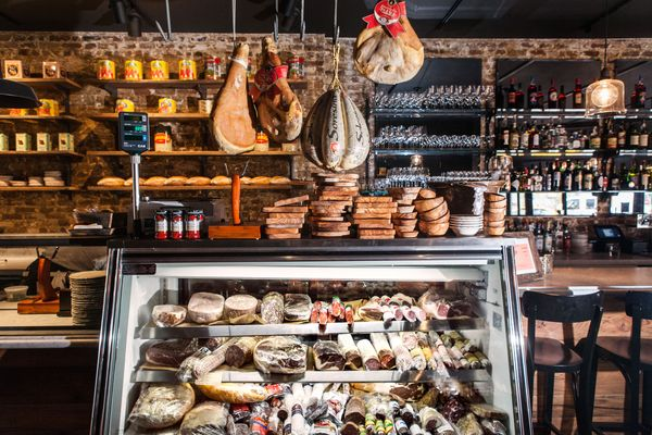 Suprema Provisions Is Essentially a Teeny-Tiny Eataly