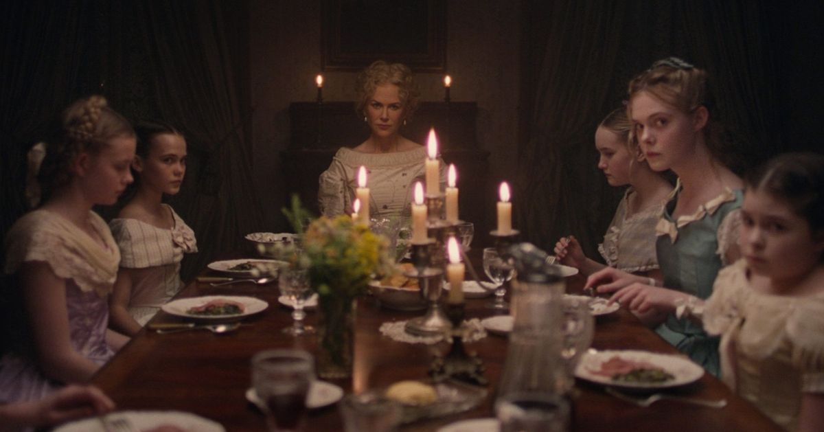 Image result for the beguiled 2017