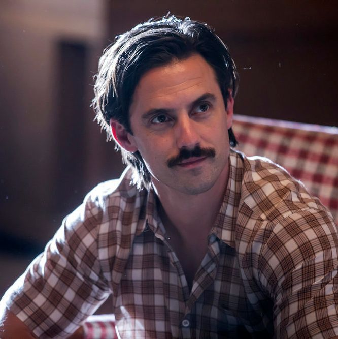Milo Ventimiglia as Jack.
