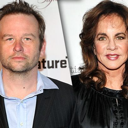 dallas roberts family