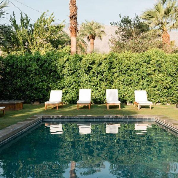 Hay Casita in Palm Springs