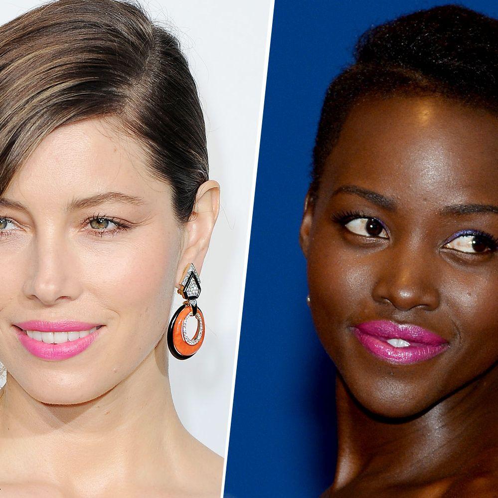 Best Pink Lipsticks As Seen on Celebrities