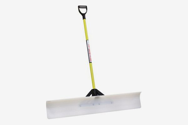 SnowPlow Snow Pusher Shovel (48 inches)