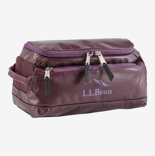 L.L. Bean Adventure Pro Toiletry Kit