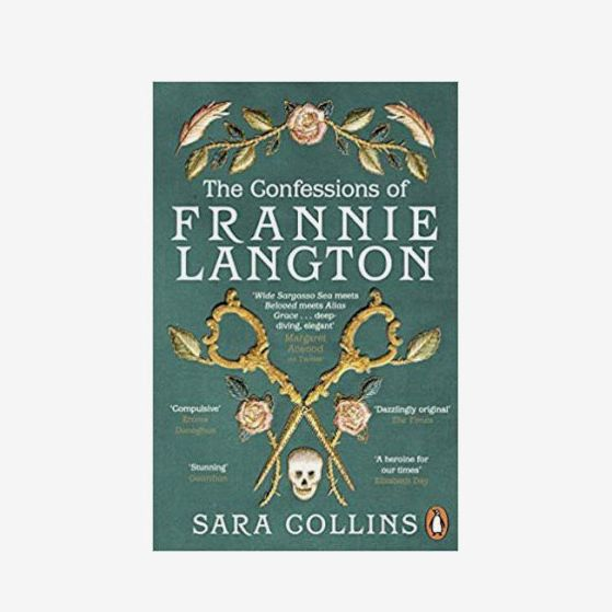 """""""The Confessions of Frannie Langton"""", by Sara Collins"""
