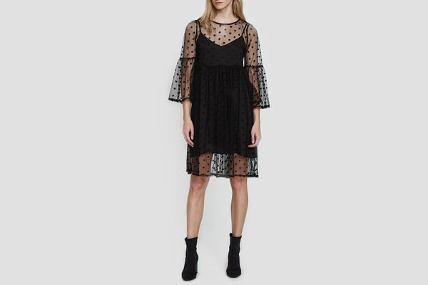 Farrow Luisana Dress