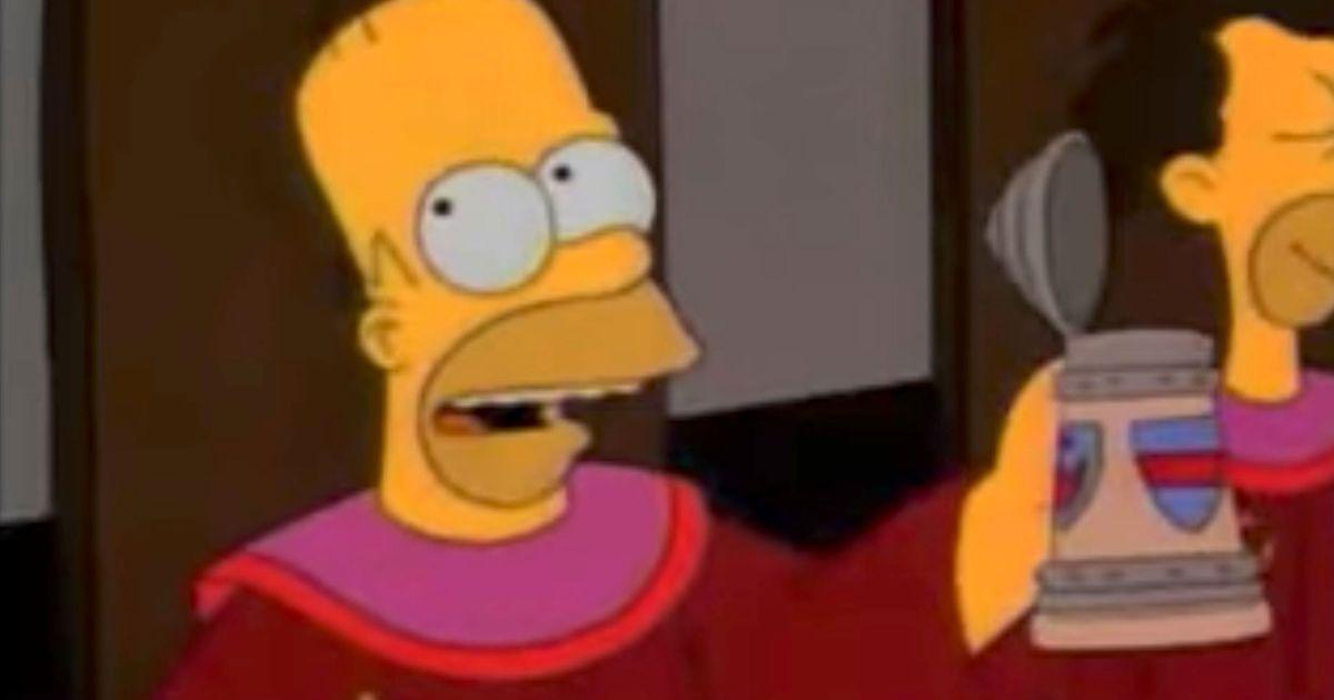 The Simpsons Alf Clausen S Best Songs