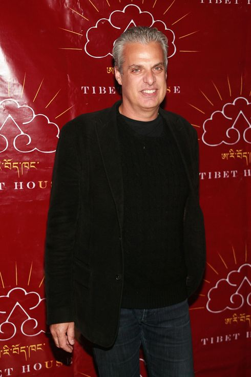 Eric Ripert - Tibet House US Benefit Auction - Christie's, NYC - December 18, 2012