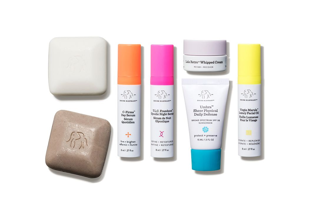 Drunk Elephant The Littles™ Kit