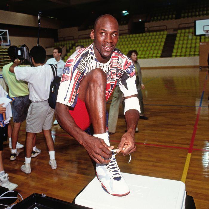 Did Michael Jordan Say 'Republicans Buy