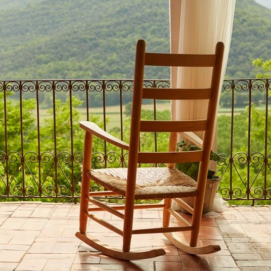 Surprising 5 Best Rocking Chairs 2019 The Strategist New York Magazine Gmtry Best Dining Table And Chair Ideas Images Gmtryco