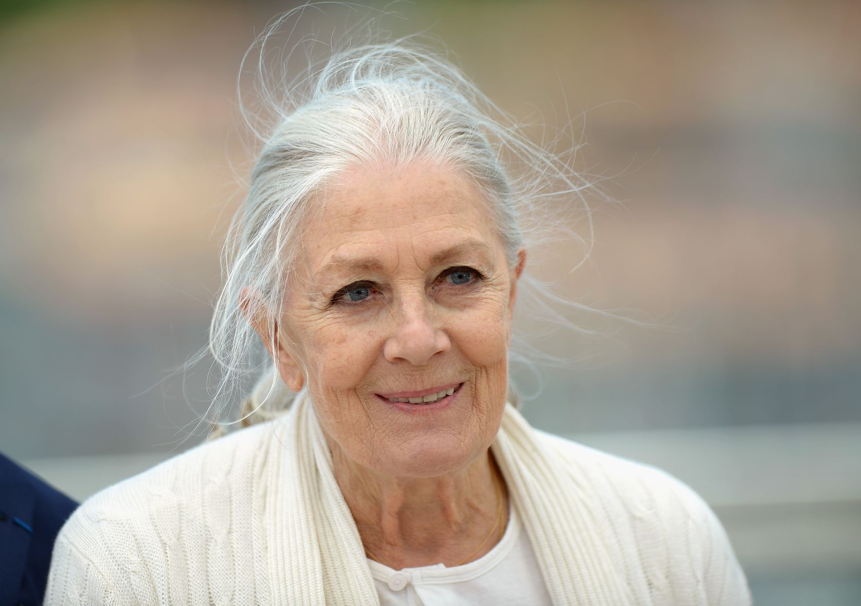 Forum on this topic: Dorothy Bartlam, vanessa-redgrave/