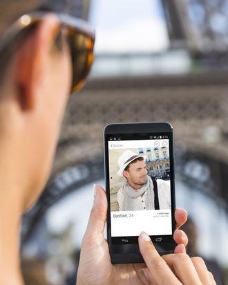 Frankrig dating app