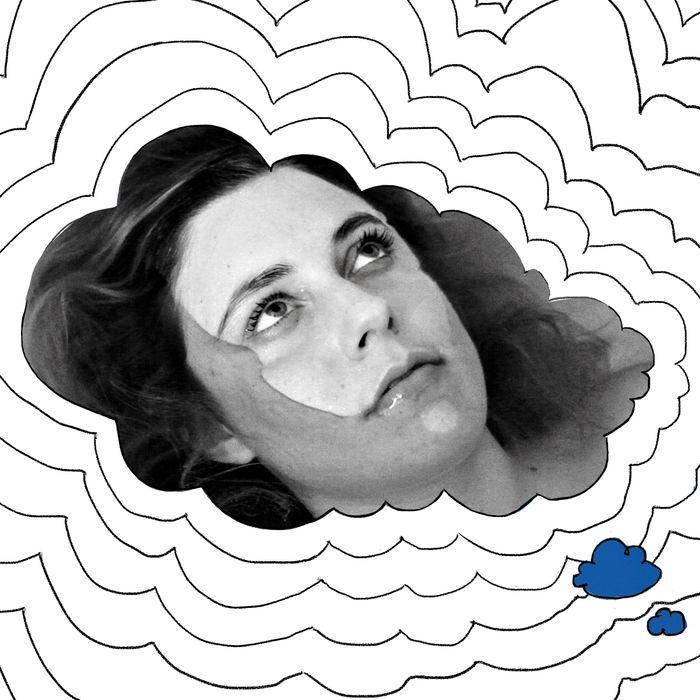 Greta Gerwig in Frances Ha.