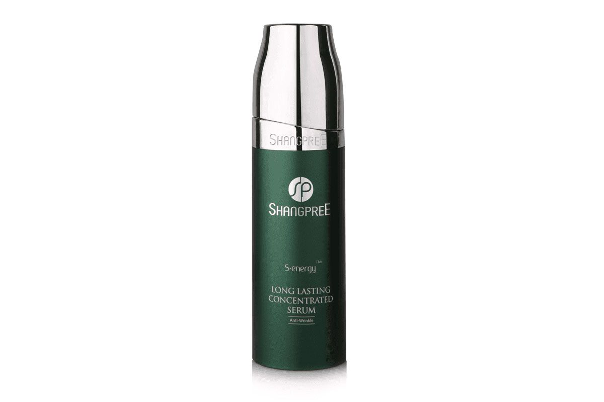 Shangpree Long-Lasting Concentrated Serum