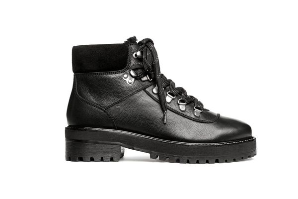 Warm Lined Boots